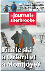 Journal de Sherbrooke